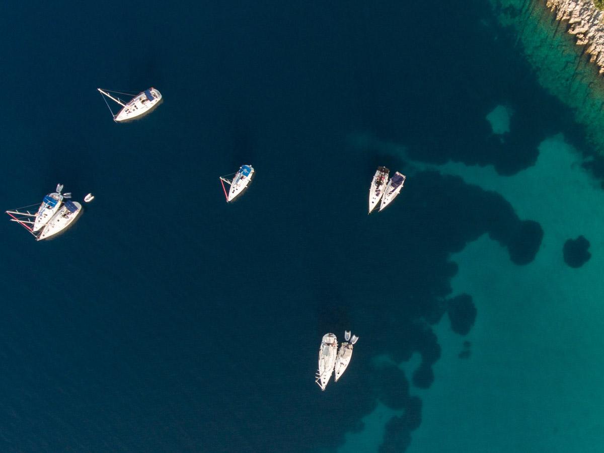 Rejsy po Chorwacji