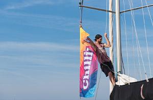The Yacht Crew Adventure Plus